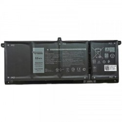 Dell Baterie 4-cell 53W/HR LI-ON pro Latitude