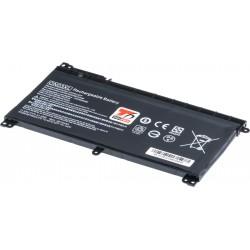 Baterie T6 power HP Pavilion 13-u100 x360, M3-u100 x360, 3610mAh, 41,5Wh, 3cell, Li-pol