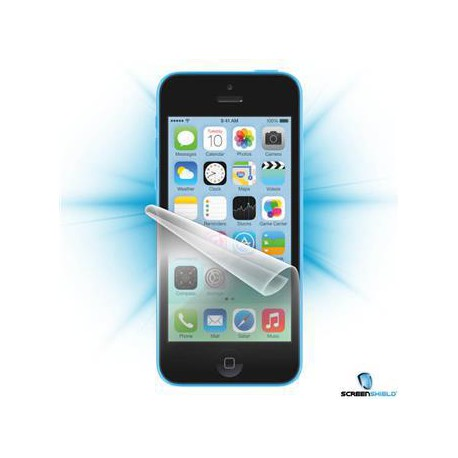 Screenshield  Apple iPhone 5C ochrana displeje