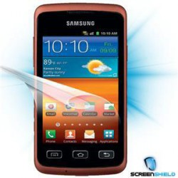 ScreenShield Galaxy Xcover S5690 ochrana displej
