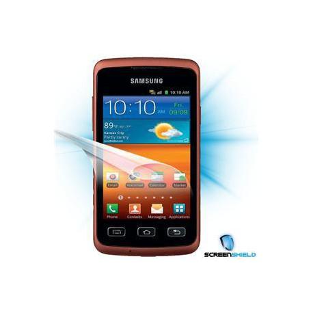 ScreenShield Galaxy Xcover S5690 ochrana displej