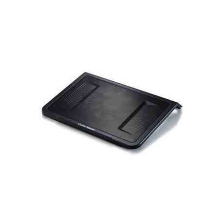 chladicí podstavec Cooler Master NotePal L1 pro NTB 7-17'' black, 16cm fan