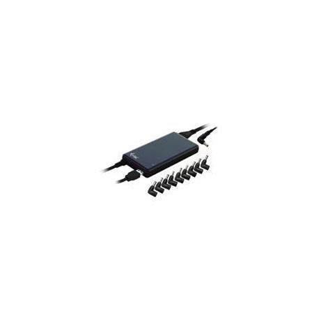 i-tec Ultra Slim Power Adapter 90W+ USB