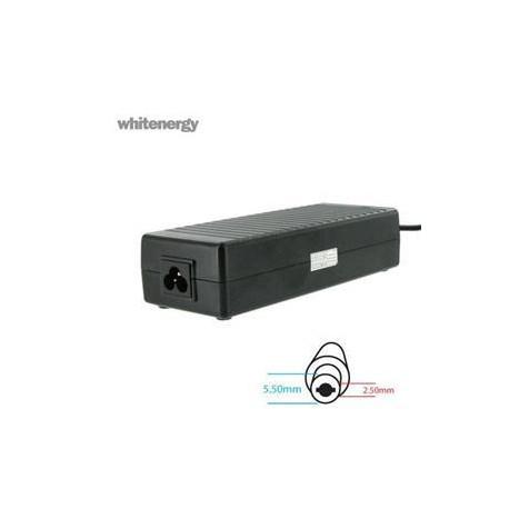 WE AC adaptér 19V/6.3A 120W konektor 5.5x2.5mm