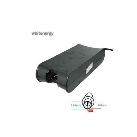 WE AC adaptér 19.5V/4.62A 90W kon. 7.4x5.0mm + pin