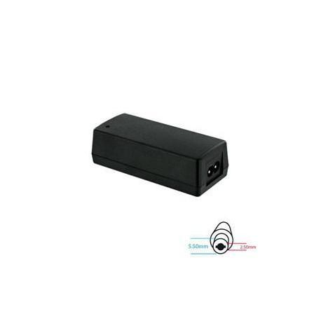 WE AC adaptér 19V/2.1A 40W konektor 5.5x2.5mm
