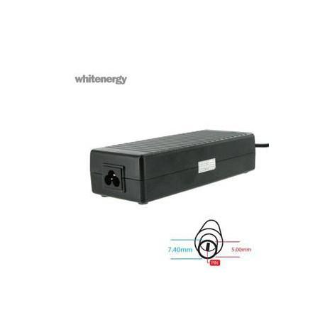 WE AC adaptér 19.5V/6.7A 130W kon. 7.4x5.0mm + pin