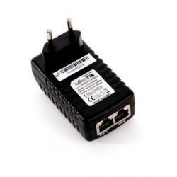 PoE adaptér 24V 1A 24W pro Mikrotik RB a Alix