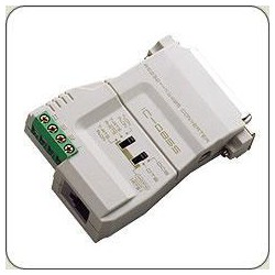 ATEN konvertor RS232-RS422/485, obousměrný