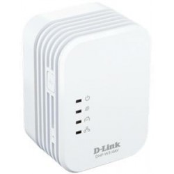 D-Link DHP-W310AV PowerLine WiFi N Mini Extender