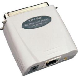 TL-PS110P Single Parallel Port Fast Ethernet