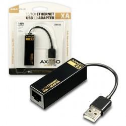 AXAGO USB2.0 - Fast Ethernet 10/100 UNI adapter