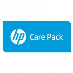 HP 3y Return to Depot NB/TAB Only SVC
