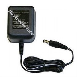Síťový adaptér 5V DC, 1,2A pro IP tel. SIP-T27P, T41P, T42G, WELL ST100, 3170IB,3190IB,3195IF