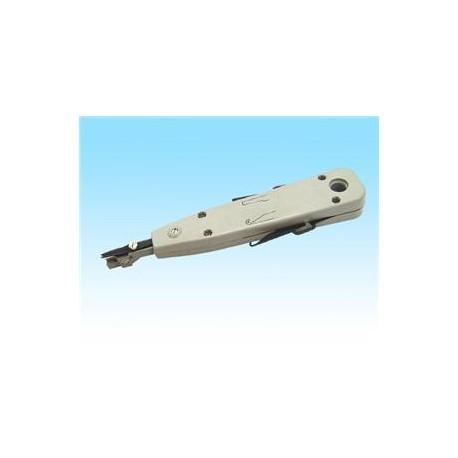 Narážeč na UTP zásuvky typu KRONE (LSA i 110)