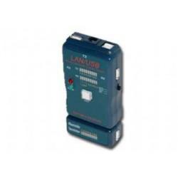 GEMBIRD Eth kabel tester NCT-2 - RJ11-12,USB