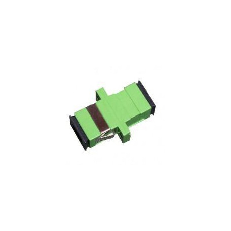Optická spojka SC/APC single mode simplex