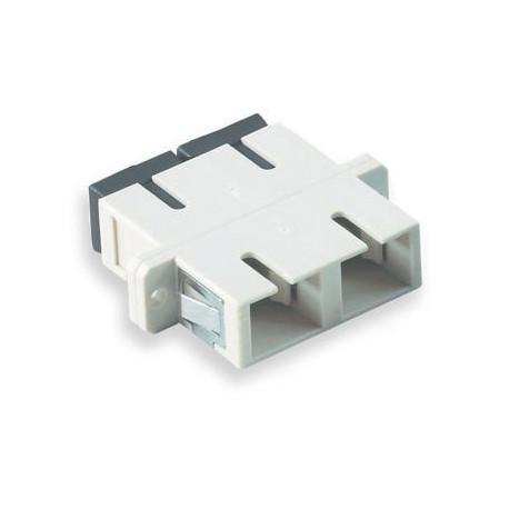 Optická spojka SC/PC multi mode 50/125 duplex OM3