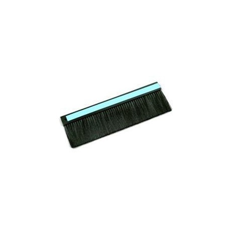 Kartáč pro stojanový rack,otvor pro kab.370x90mm