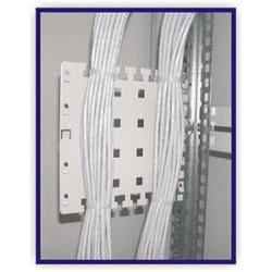 Vyvazovací panel pro zavěšení šedý (150x170mm)