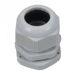 DATACOM Kabelová průchodka PG13.5 (6 - 12 mm) šedá