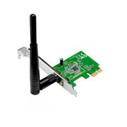 ASUS Wireless PCE-N10 150Mbps PCI-E card