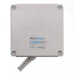 MaxLink MaxTenna 220M outdoor panel ant.20dBi 5GHz