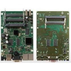 Mikrotik RB435G 680Mhz, 256MB RAM, L5