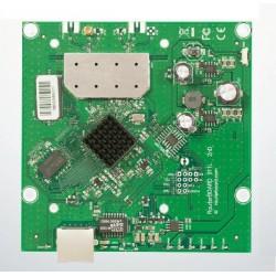 Mikrotik RB911-5Hn 600MHz, 64MB RAM, ROS L3