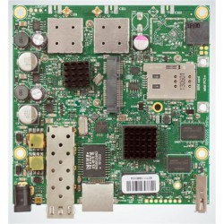 MIKROTIK RB922UAGS-5HPacD 802.11ac RouterBOARD