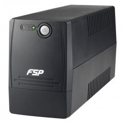 FSP/Fortron UPS FP 400, 400 VA, line interactive