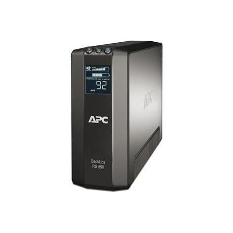 APC Power Saving Back-UPS Pro 550VA