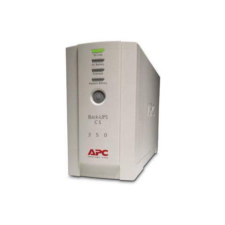 APC Back-UPS CS 350I