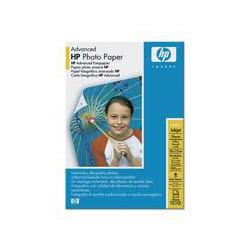 HP Advanced Photo Paper,lesk, 10 x 15cm, 60 listů