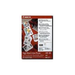 Canon HR-101, A3 fotopaír, 20 ks, 106g/m