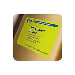 """HP Coated Paper - role 36"""" (Q1405B)"""