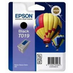 EPSON Ink ctrg černá pro SC880 T0194