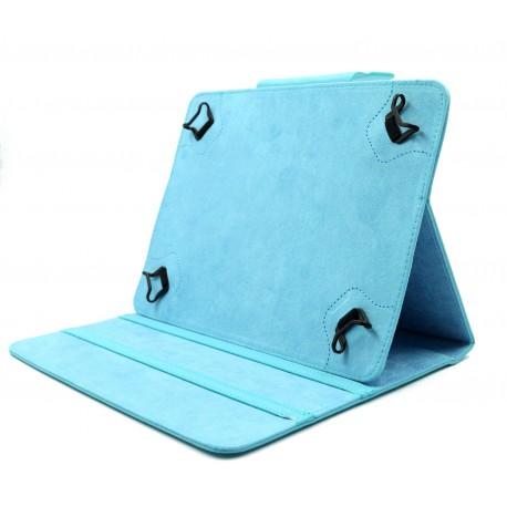 """C-TECH pouzdro univer. 9.7-10.1"""" tablety modré"""