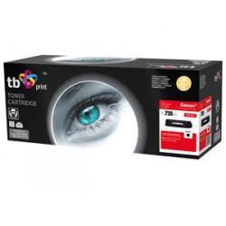 Toner TB kompatibilní s Canon CRG-728, 3500B002 , Bk, New