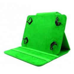 """C-TECH pouzdro univer. pro 7""""-7,85"""" tablety zelené"""