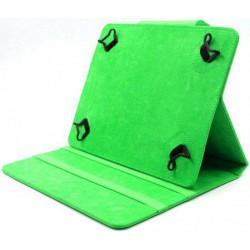 """C-TECH pouzdro univer. pro 8"""" tablety zelené"""