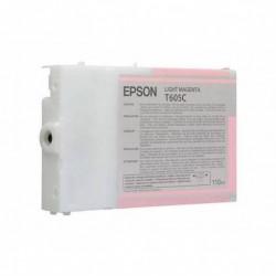 Epson T605 110ml Light Magenta