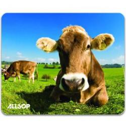 Allsop Podložka pod myš - Krávy na louce