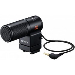 Sony mikrofon ECM-ALST1 pro SLT/NEX-7