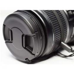 BRAUN přední krytka objektivu PROFI - 52 mm