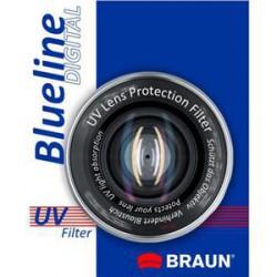 Braun UV BlueLine ochranný filtr 67 mm