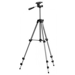 Braun 100 stativ (37-108cm, 581g, 3směrná hlava)