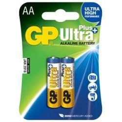 GP Ultra Plus 2x AA