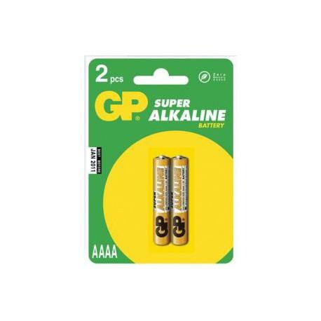 Alkalická Baterie GP 25A - 2ks