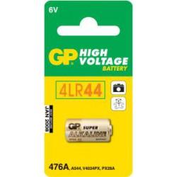Alkalická Baterie GP 476A